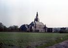 Kościół w Brzęczkowicach.