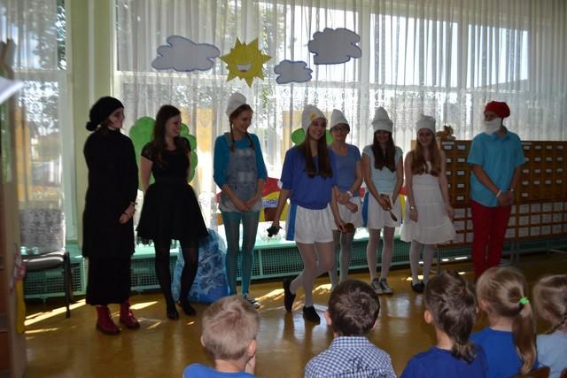 Dzień dziecka w bibliotece (fotorelacja)