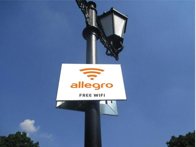 Bezpłatny internet na mysłowickim Rynku