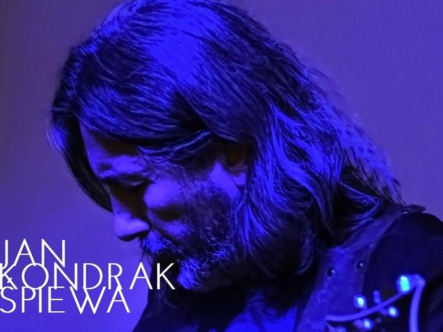Najpiękniejsze piosenki w wykonaniu Jana Kondraka