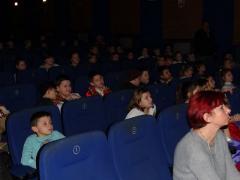 Dwa teatry za zero złotych w MOK Brzezinka!