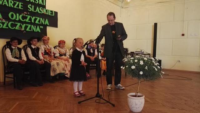 """""""Śląska Ojczyzna Polszczyzna"""""""