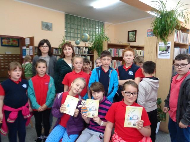 Promujemy polską literaturę