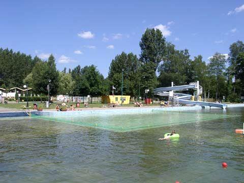 ŚDM: kąpielisko Słupna nieczynne podczas Festiwalu Młodych