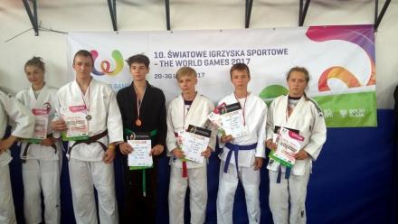 Olimpijskie medale zawodników ROAN Fight Club Mysłowice