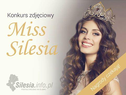 Miss Silesia - zachęcamy wszystkie dziewczyny, mamy świetne nagrody!