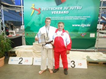 Roan Fight Club Mysłowice na ME i German Open