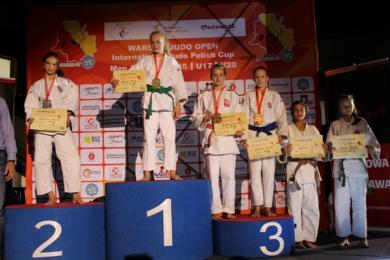 Warsaw Judo Open