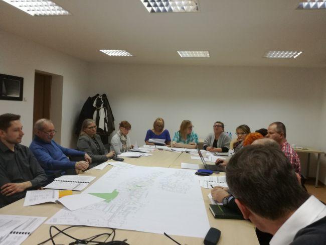 Trzecie spotkanie Komitetu Rewitalizacji - Centrum, Piasek, Stare Miasto - czas na zmiany!