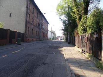 Ulica Janowska do generalnego remontu