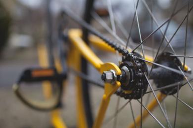 W trosce o rowerzystów