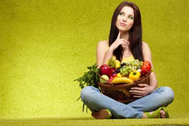 Zdrowa dieta - dlaczego warto ją stosować?
