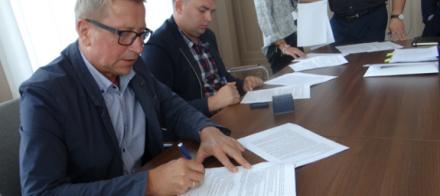 Inteligenty monitoring coraz bliżej - podpisano umowę