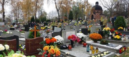 Mysłowice przygotowują się do budowy cmentarza komunalnego