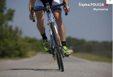 27 sierpnia uważajcie na rowerzystów w związku z Silesiaman Marathon