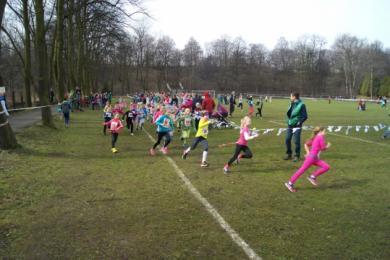 17 marca, 7 i 14 kwietnia 2018 – terminy trzech biegów młodzieżowych