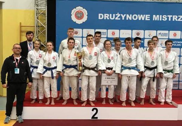 Mistrzostwa Judo w Mysłowicach oraz w Warszawie