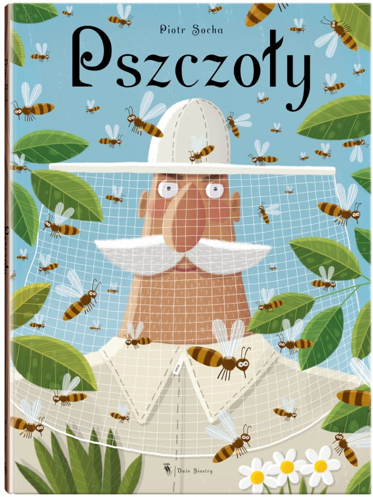"""Wystawa """"Pszczoły"""" w Galerii M2"""