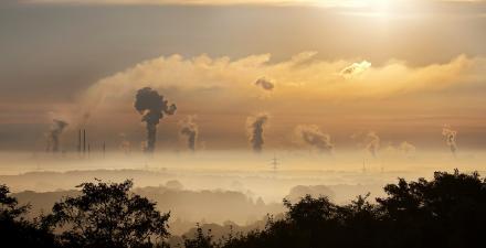 Konferencja na temat zagrożeń związanych z niską emisją