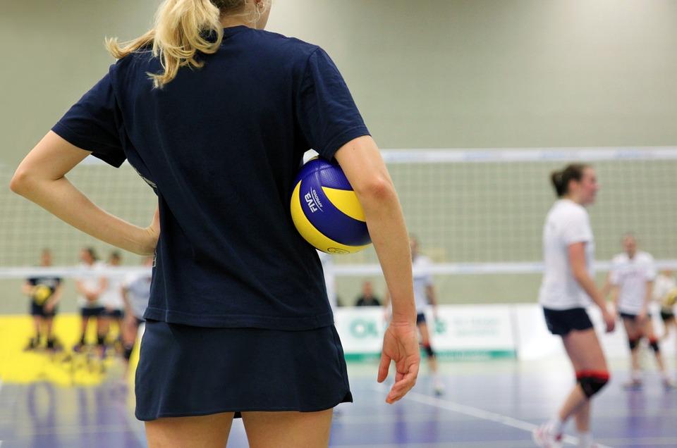 Nabór dziewcząt 2005-06 - Lechia Volleyball Mysłowice