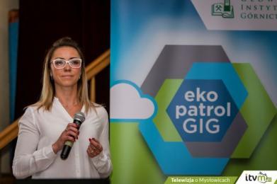 Jaka jest jakość powietrza w Mysłowicach?