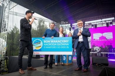 Coraz więcej mieszkańców rozlicza PIT w Mysłowicach