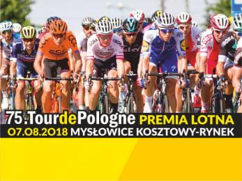 75. Tour de Pologne przed nami!