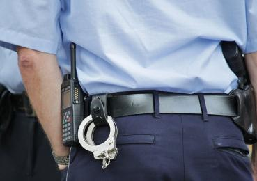 Szybkie działania policjantów zapobiegły tragedii