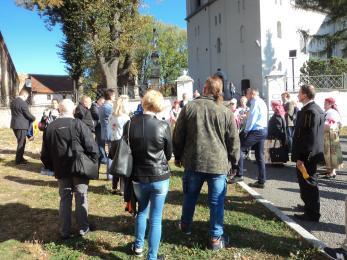 Modlili się za Śląsk i jego mieszkańców