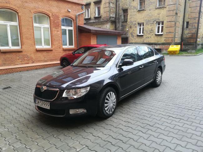Urząd Miasta ogłasza drugi przetarg na sprzedaż samochodu osobowego