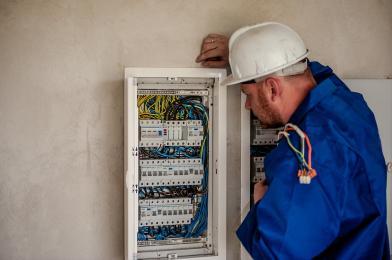 Zabranie prądu w Mysłowicach [07.03 -11.03]