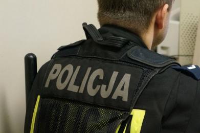 Areszt za zabicie psa, groźby i znieważenie policjantów