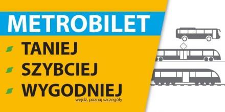 Metrobilet już w sprzedaży!