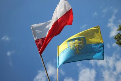 Dzisiaj Dzień Śląskiej Flagi - dlaczego barwy naszego regionu są żółto-błękitne?