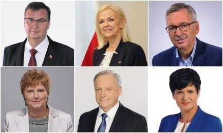 PiS przedstawiło listy wyborcze do Sejmu. Sprawdź listę kandydatów z woj. śląskiego