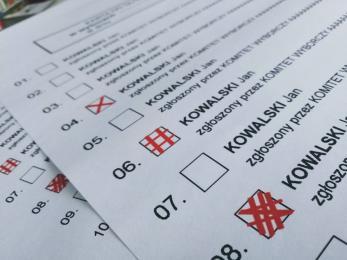 Wybory parlamentarne w Mysłowicach - lista komisji wyborczych, zasady głosowania