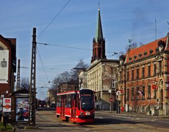 Zmiana rozkładów jazdy linii tramwajowych nr 24, 26 oraz 27
