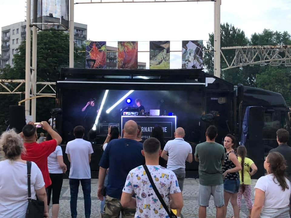 Koncertowy weekend w Mysłowicach!