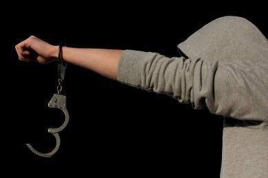 Policyjny dozór zamienił na tymczasowy areszt