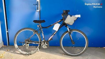 Policja poszukuje właściciela roweru