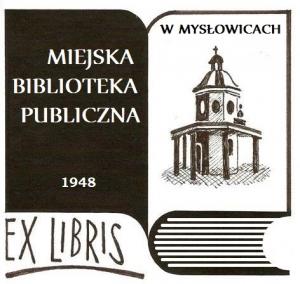 MBP - Miejska Biblioteka Publiczna Mysłowice